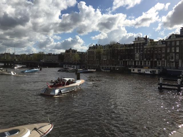port-amsterdam