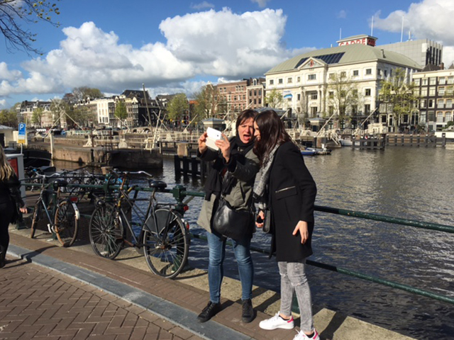selfie-port-amsterdam